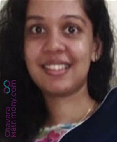 Kuravilangad Bride user ID: CKVD456671
