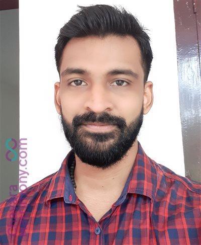 Software Professional Groom user ID: Maarokky245