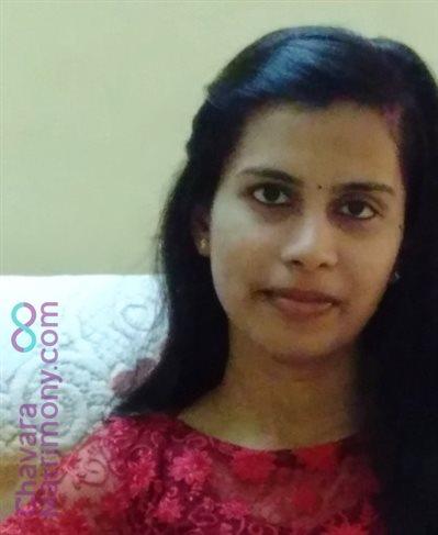 RC Syrian Christian Matrimony  Bride user ID: CTCR459076