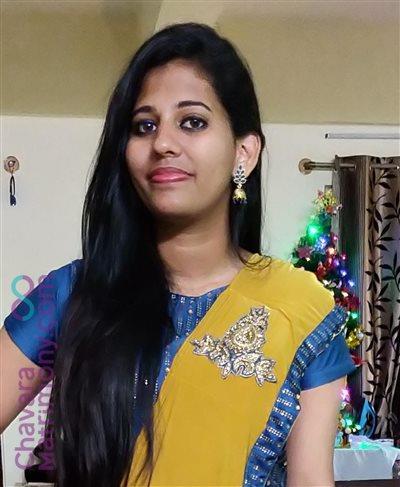 Mylapore Diocese Matrimony  Bride user ID: anujojy
