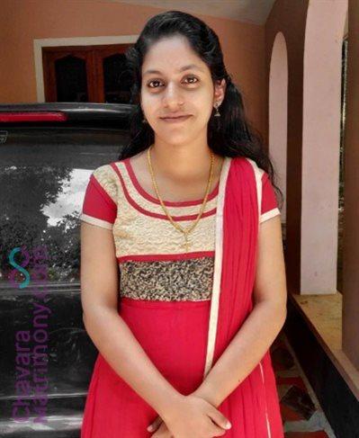 Trivandrum Malankara Archdiocese Matrimony  Bride user ID: rinjulukose
