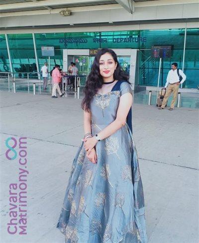 Airline Professional Bride user ID: shrutimathew1