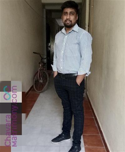 Niranam Diocese Matrimony  Groom user ID: sinuvjoy15