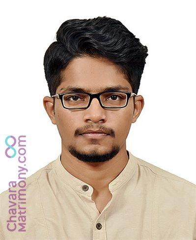 Kanjirapally Groom user ID: CKPY234550