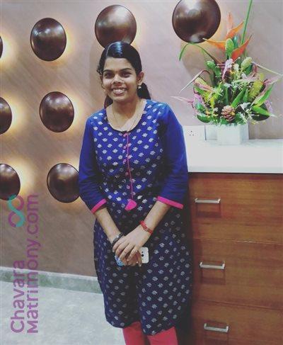 Kanjirapally Bride user ID: CKPY457212