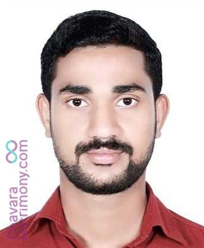 Kunnamkulam Diocese Groom user ID: Edwin3691