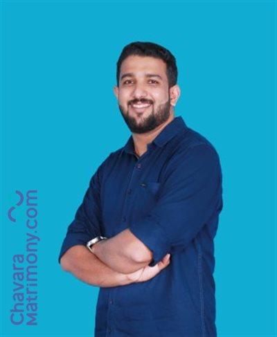 Education Professional Groom user ID: amalbabu2710