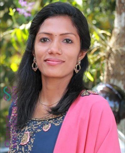 Hotel Hospitality Professional Bride user ID: dhanya231190