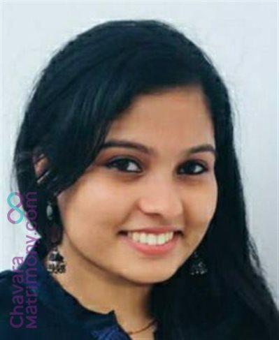 Niranam Diocese Matrimony  Bride user ID: atheenasara