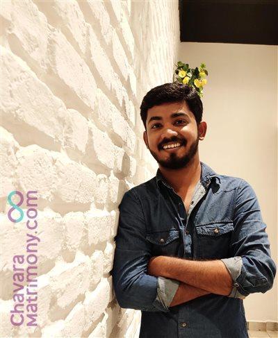 Chennai Groom user ID: Stephenluis