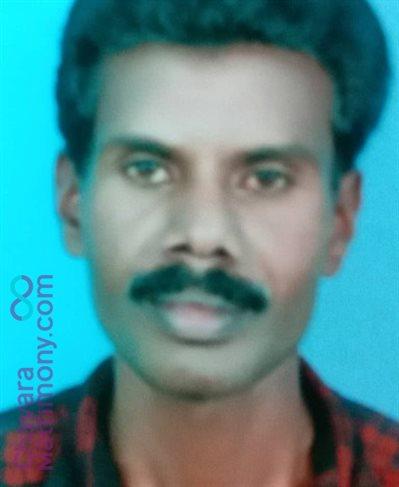 Kottar Diocese Matrimony  Groom user ID: balan1234