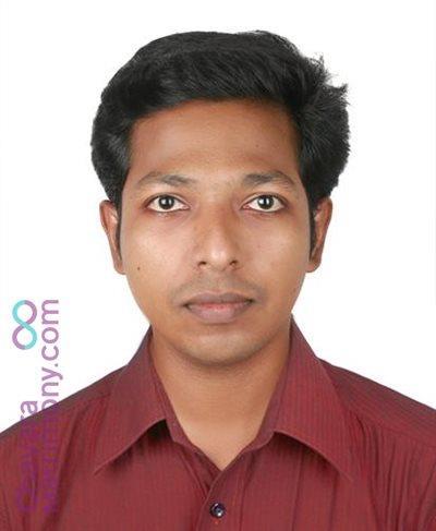 Chemist Matrimony  Groom user ID: Nikhilkdencill