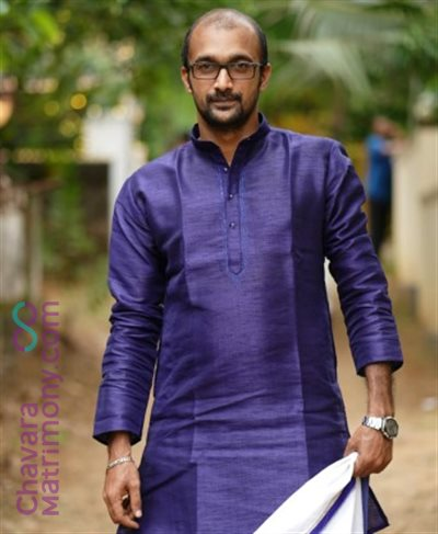 Kanjirapally Matrimony  Groom user ID: bibins88