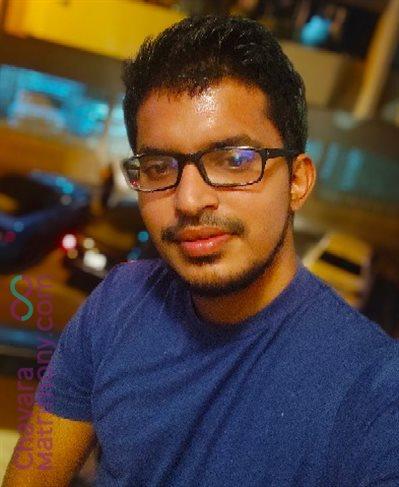 Thiruvalla Groom user ID: sajanmohan