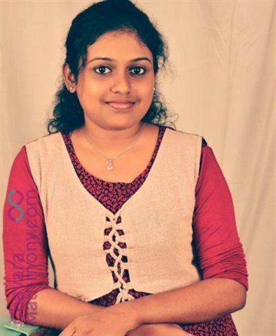 Cochin Diocese Bride user ID: krupajacob90