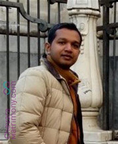 Kanjirapally Groom user ID: CKPY457207