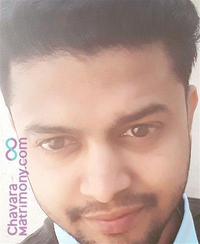 Bahrain Groom user ID: patrick9037