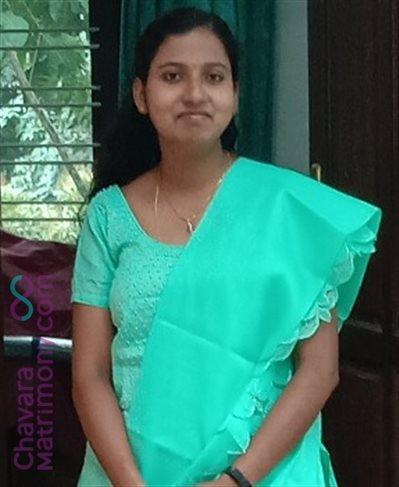 Trivandrum Bride user ID: EBINTH15