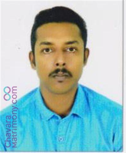 Chalakudy Groom user ID: TCKY1491