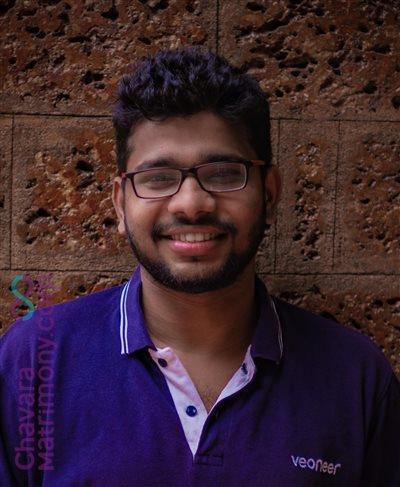 Trichur Archdiocese Groom user ID: Alexiy59