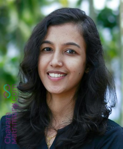 Syro Malankara Catholic Bride user ID: Jaimyjoy16