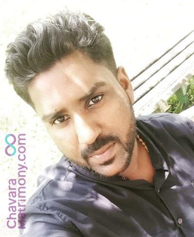 Mavelikkara Diocese Matrimony  Groom user ID: Tittosv