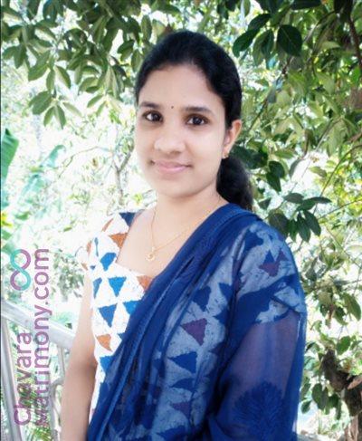 Kattappana Matrimony  Bride user ID: mithajoseph1994