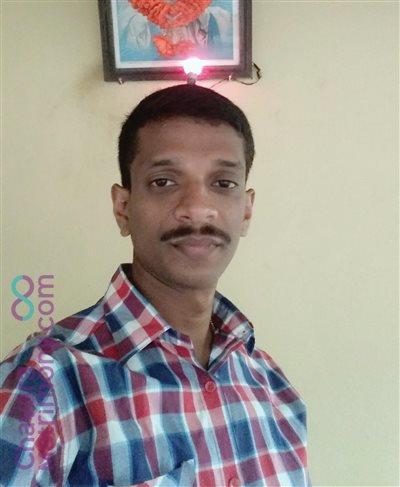 Muvattupuzha Groom user ID: Thumullil