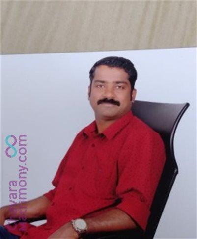 Agriculture & Farming Professional Groom user ID: santhoshvayanad