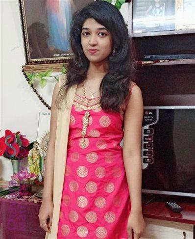Pune Bride user ID: simymathew02121