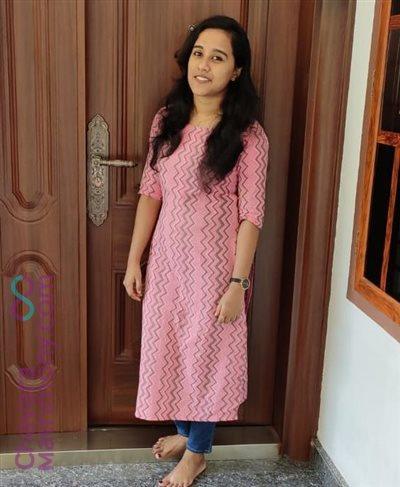 Tellicherry Archdiocese Bride user ID: TomyEa