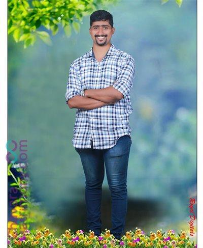 Kanjirapally Groom user ID: CKPY234554