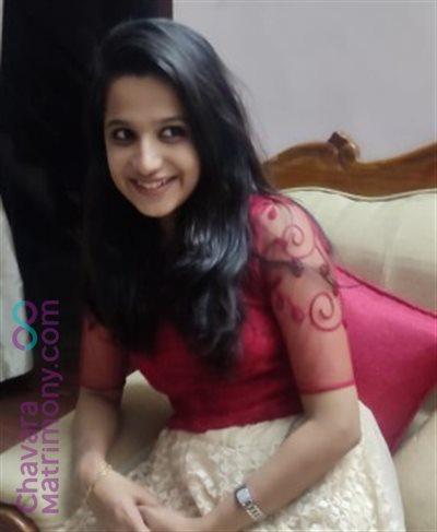 Palghat Diocese Matrimony  Bride user ID: james763