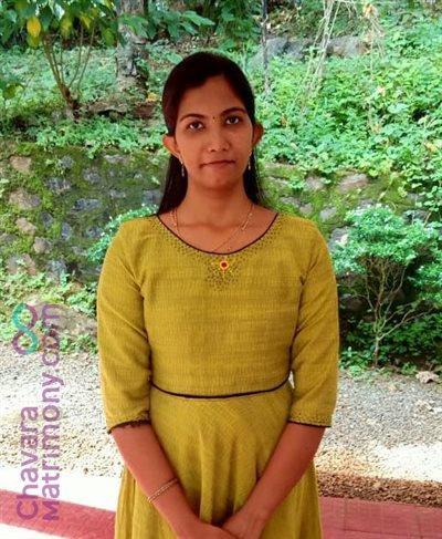 Kuravilangad Bride user ID: DonaRJ
