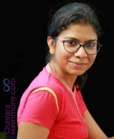 Kottayam Bride user ID: RosyG1991
