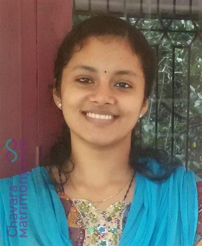 Tellicherry Archdiocese Matrimony  Bride user ID: Sharletmathew