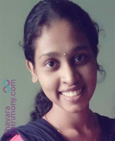 Thrissur Bride user ID: merin12301