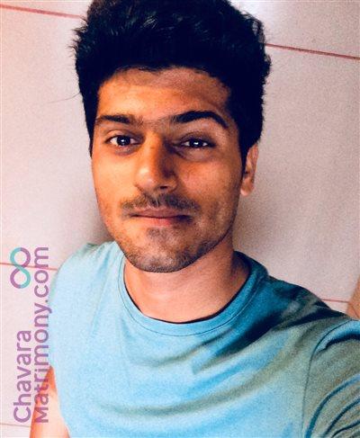 Mavelikkara Groom user ID: pinkle21