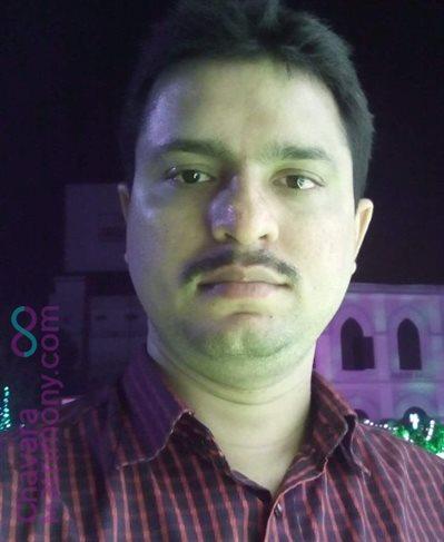 Sales Professional Matrimony  Groom user ID: TTCR1498