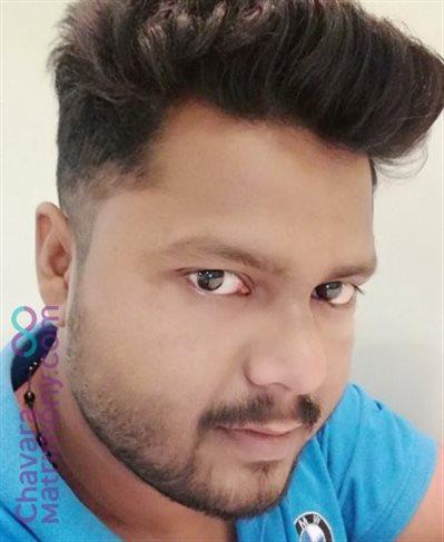 Kannur Groom user ID: LICHU13