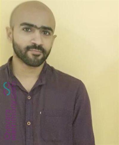 Kannur Groom user ID: urstrulyMBN