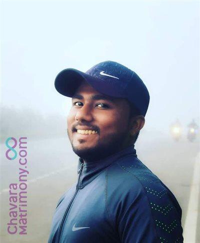Kannur Groom user ID: MelvinG