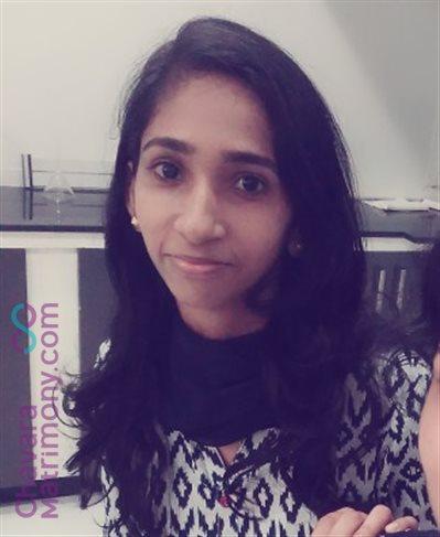 Changanacherry Bride user ID: Merinm143