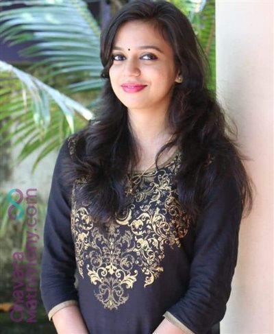Trivandrum Bride user ID: Sheethal12326