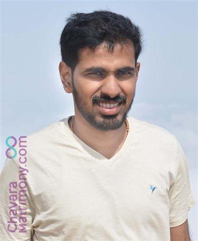 Oman Matrimony  Groom user ID: ginuchittar1
