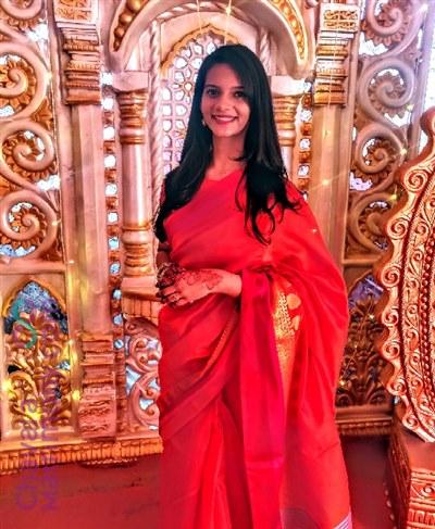 gujarat Bride user ID: CMUM456887