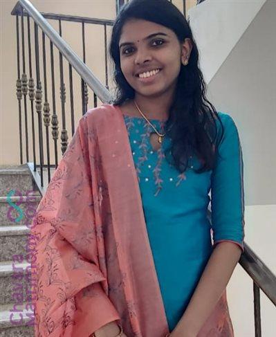 Changanacherry Archdiocese Bride user ID: kunjai432