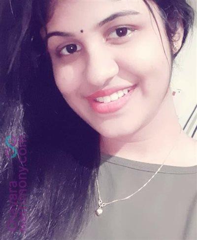 India Matrimony  Bride user ID: Subis204