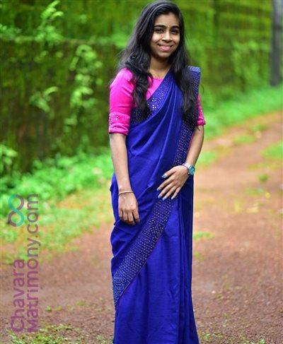 Kasaragod Matrimony  Bride user ID: CKNR234706