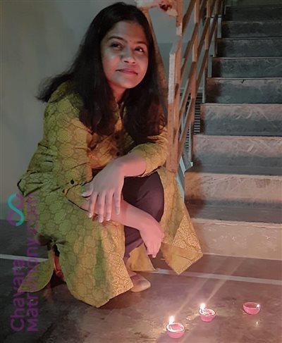 delhi Bride user ID: CDEL456648